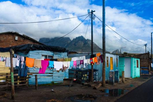 Cape Town Township Tours