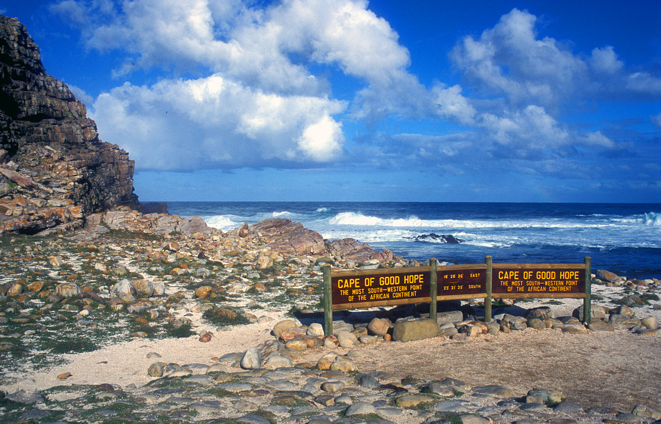 Cape Peninsula Tour Full Day