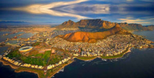 Cape Town Tour – Half Day