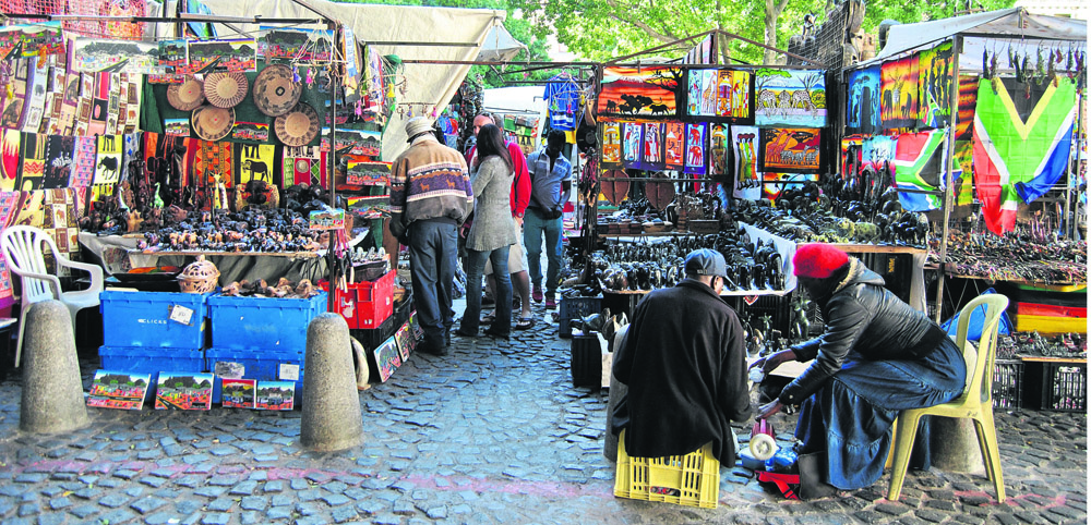 why-come-cape-town-during-winter-greenmarket-square