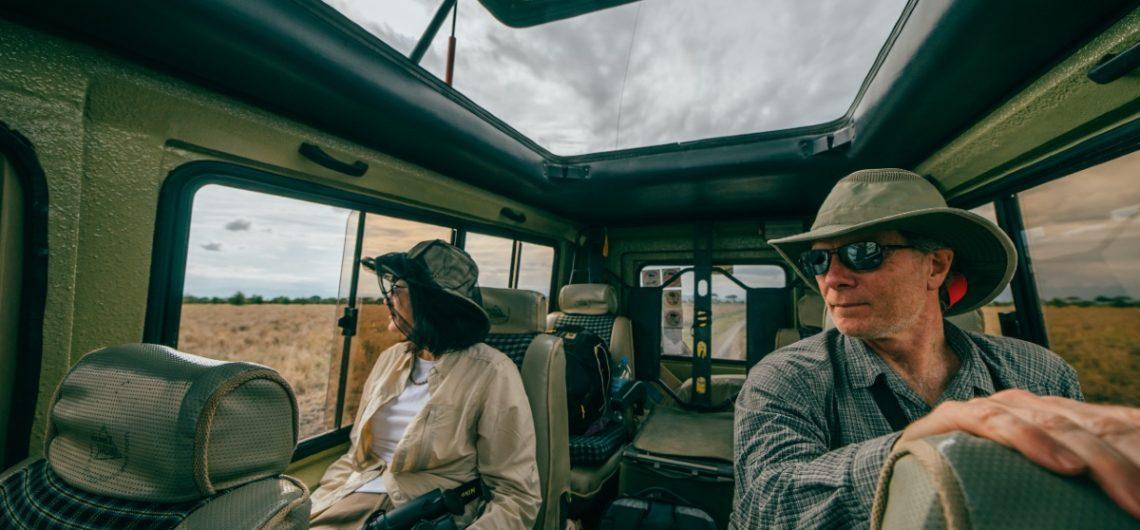 Game Drive - Cape Town Safari