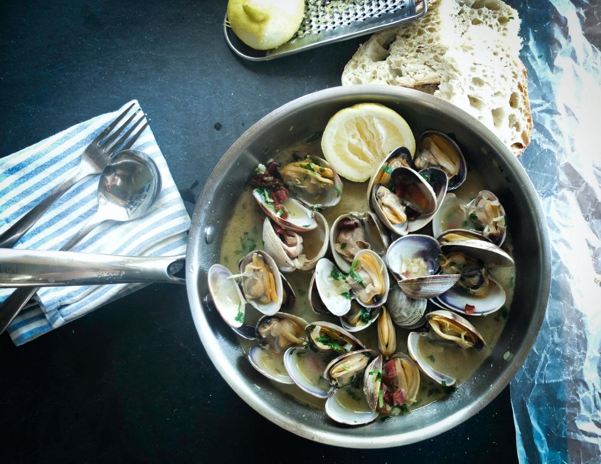 Seafood - Cape Peninsula